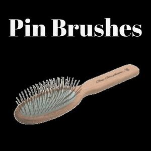Pin Brushes