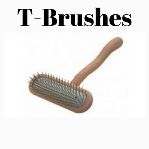 T-Brushes