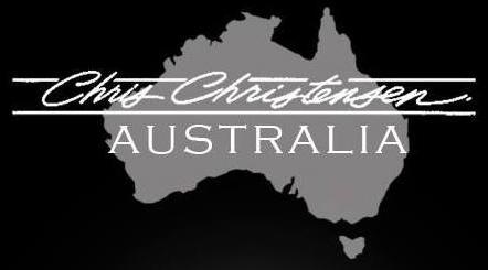 Chris Christensen Australia