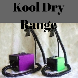 The Kool Dry Range