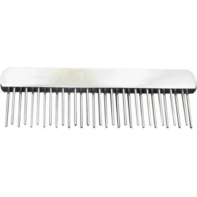 NTS Staggered Tooth Buttercomb