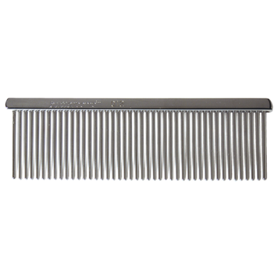 "Buttercomb 4 1/2"" Styling Comb All Fine"