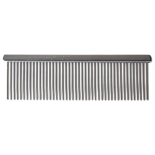 "Buttercomb 4 1/2"" Styling Comb All Fine"
