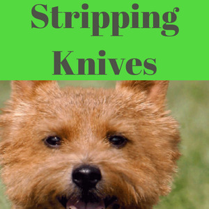 Stripping Knives