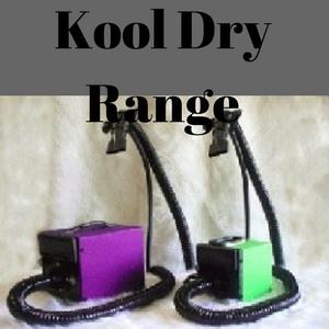 The Kool Dry Range