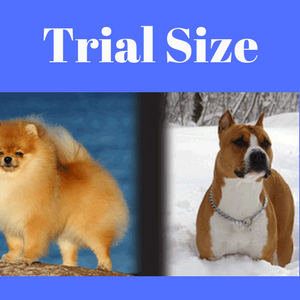 Trial Size