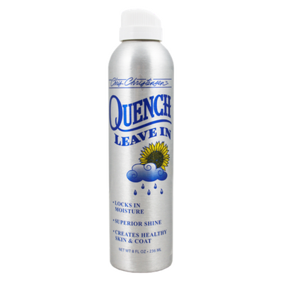 Quench Leave-In Conditioning Spray