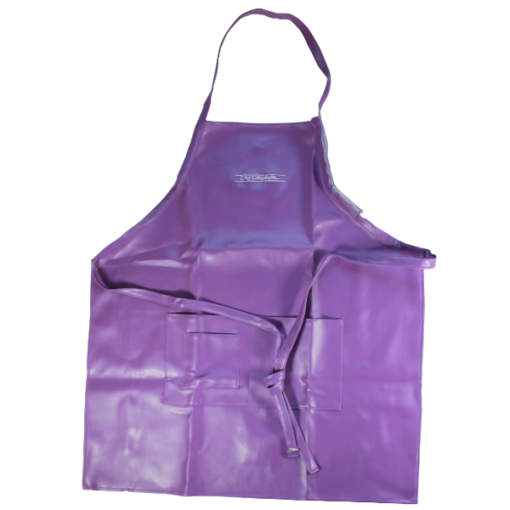 Purple Shampoo Apron