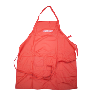 Red Shampoo Aprons